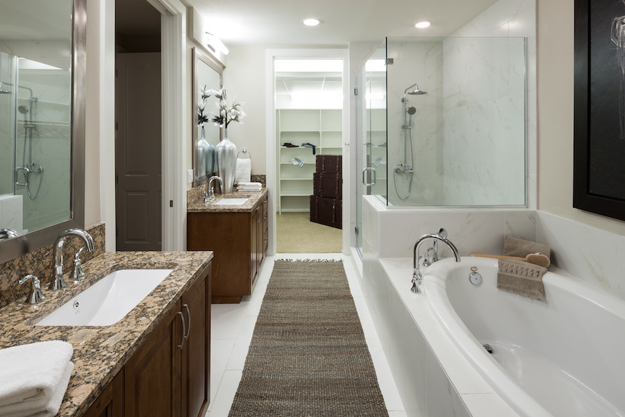 Luxury High Rise Apartments Houston 2929 Weslayan Gallery